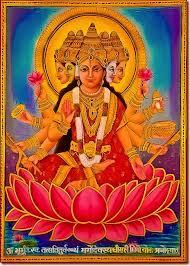 Gayatri Mantra: mantra para atraer la buena energía