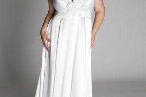 Vestidos de novia para gorditas 25