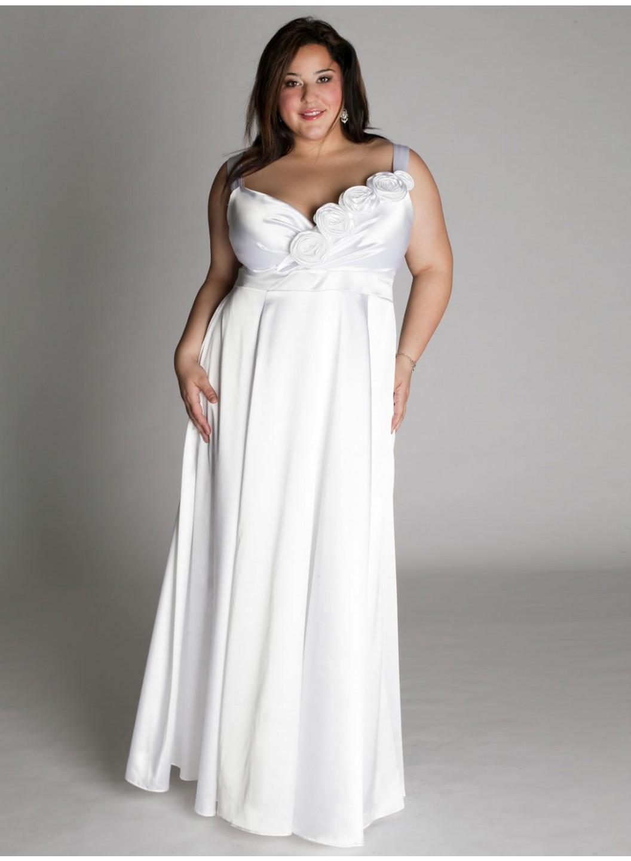 Vestidos de novia para princesas XL 1