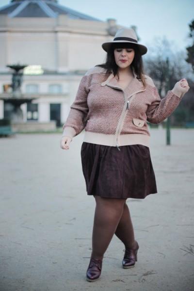 Lo ltimo de moda 2013 para personas de talla grande - Lo ultimo en moda ...