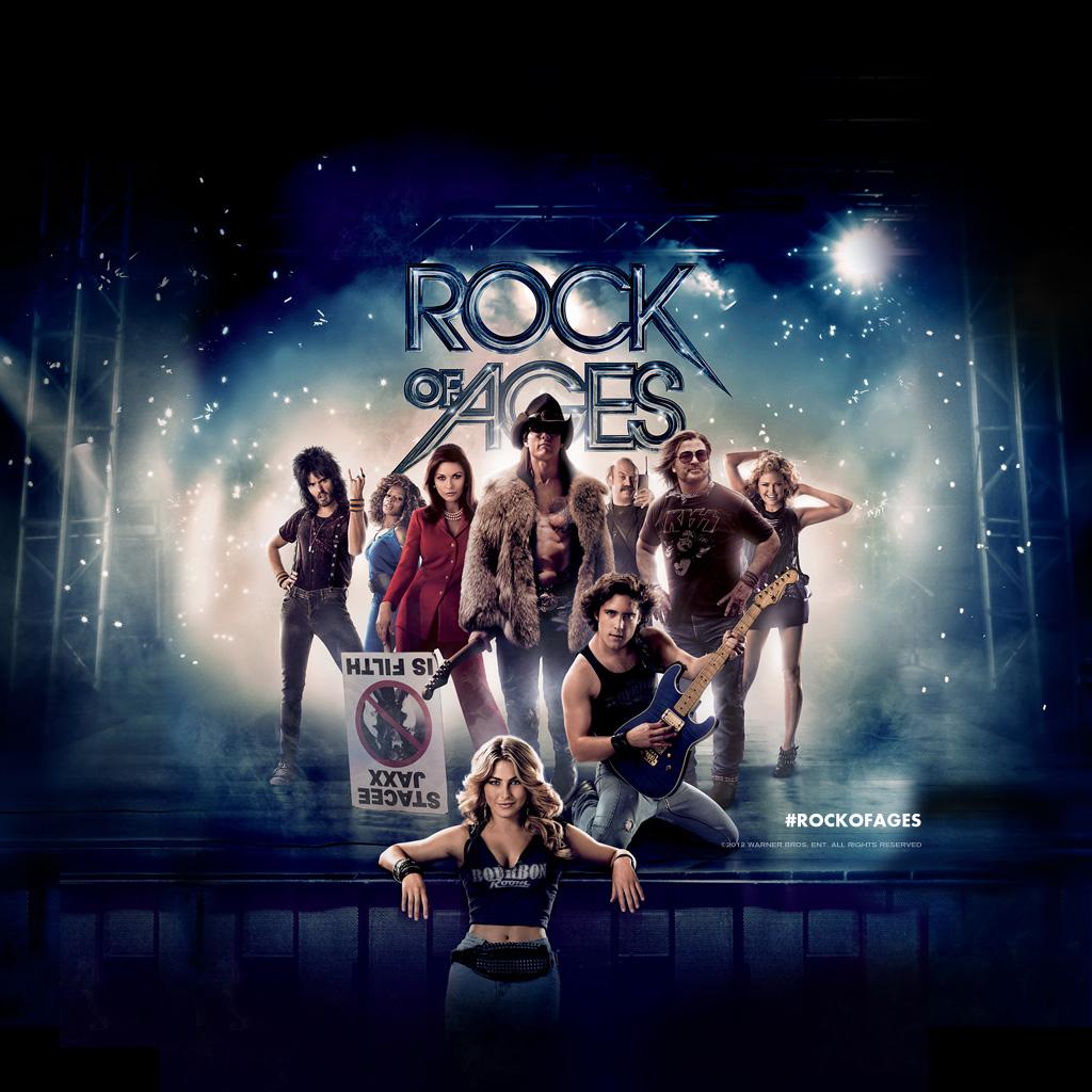 Rock of ages, cuando las estrellas del rock muestras sus excesos 1