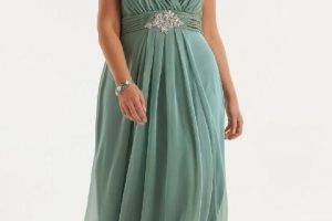 Vestidos de gala para gorditas - Paperblog