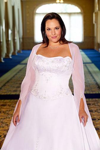Trajes de novias a bajo precio for Plus size wedding dresses beach
