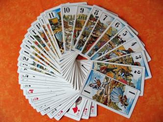 Tirada de cartas del tarot gratis ¿qué tipos hay?