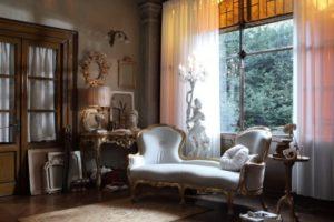 Accesorios barrocos de moda para la decoración de casa 3
