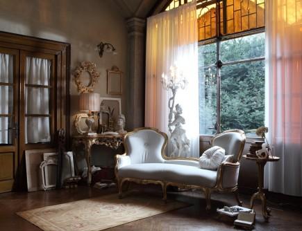 Accesorios barrocos de moda para la decoraci n de casa for Accesorios decoracion casa