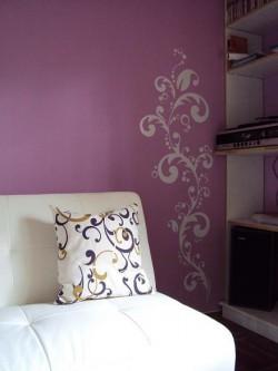 Decoraciones para tus paredes, un giro de elegancia