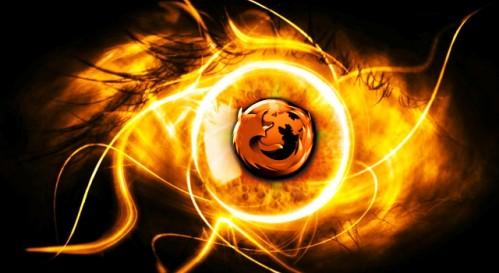 Firefox 21.0 Beta 5