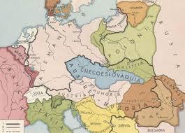 Recetas centroeuropeas