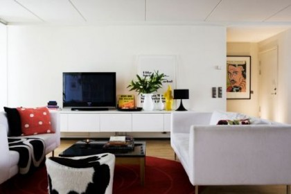 10 tips para una buena decoración de tu casa 1