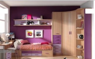 Consejos prácticos para decorar una habitación juvenil