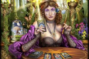 ¿A qué me expongo con las tiradas de cartas del tarot gratis?