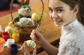 Ideas para decorar huevos de pascuas para el hogar