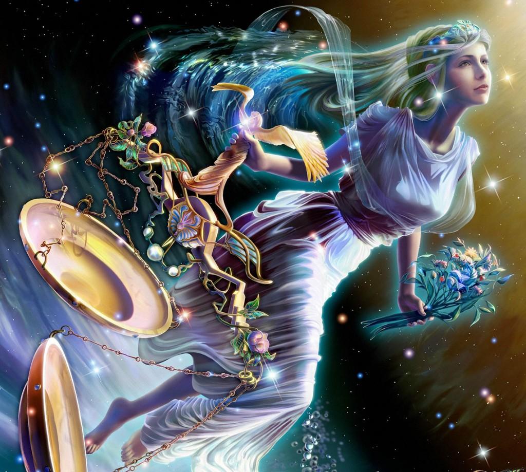 El horóscopo de Libra 1