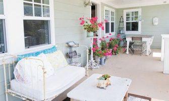 Ideas e inspiración: recicla y decora tu hogar 6