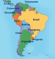 Recetas Sudaméricanas 1