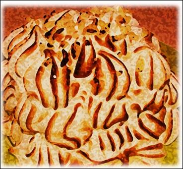 Helado de merengue 1
