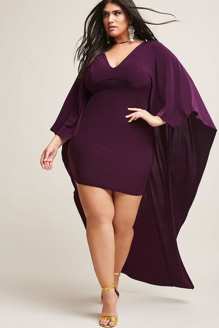 Plus Size Outfits Cute