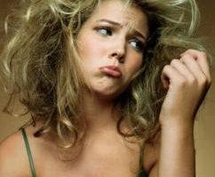Lo que se puede solucionar y lo que no, en peluquería 1