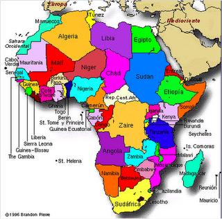 Recetas norteafricanas