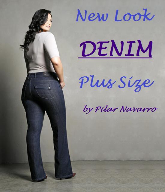 New Look - DENIM - Plus Size 1