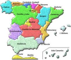 Recetas españolas