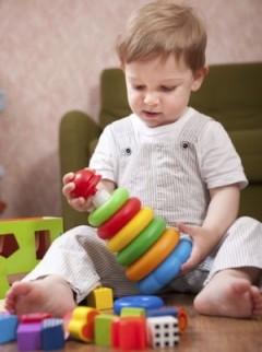 Cómo seleccionar los juguetes de tu hijo 1