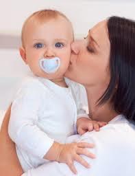 Probelmas del uso excesivo del chupete en tu bebé