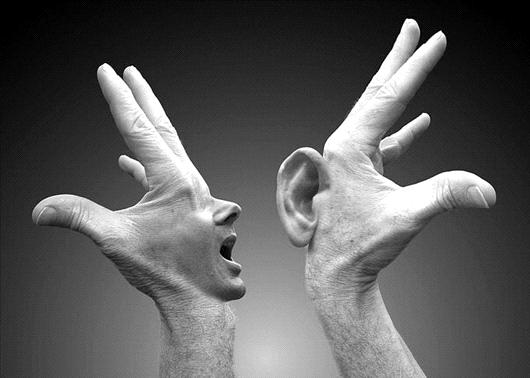 S.O.S. ¿Es posible escuchar voces?