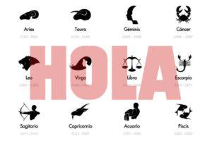 horoscopo hola