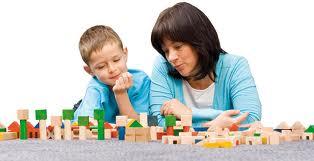Cómo seleccionar los juguetes de tu hijo