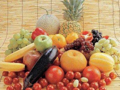 Los alimentos que no debes ingerir durante el embarazo