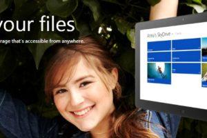 Nueva versión de SkyDrive permite acceder a los archivos sin conexión 5