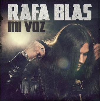 Mi Voz - Rafa Blas 1