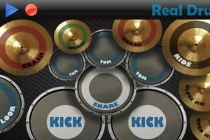 Real Drum para Android