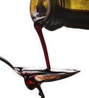 Helado de vinagre de Módena