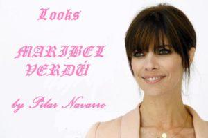Looks Maribel Verdú by Pilar Navarro