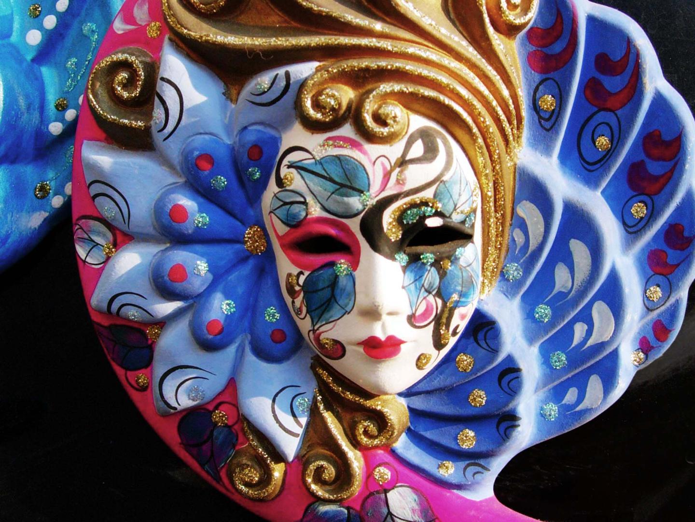 ¿Qué significa soñar con máscaras?