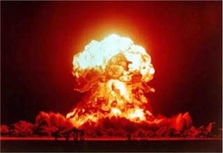 ¿Qué significa soñar con explosiones y bombas?