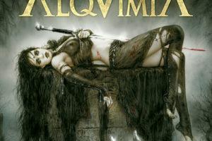 Alquimia - Alberto Rionda 2