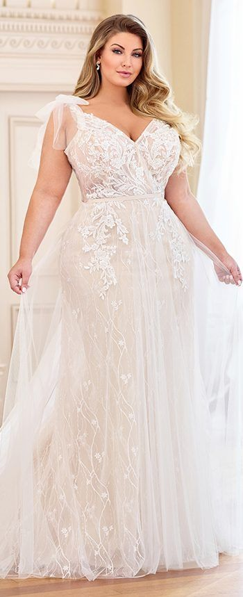 Unique Wedding Dresses Spring Martin Thornburg