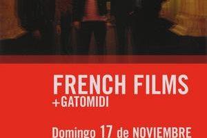 Concierto de French Films + Gatomidi en Valencia 3