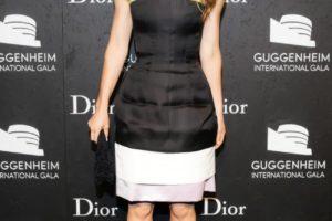 Dior y los famosos