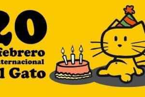 Feliz día internacional del gato: 50 curiosidades felinas 3