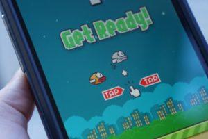 Flappy Bird dice adiós