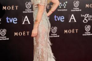 Los Premios Goya 2014. 2