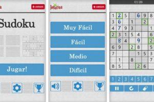 Sudoku Jogatina para iPad