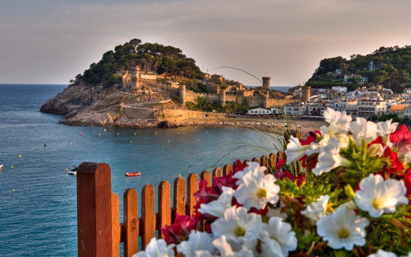 Playas de Bandera Azul en España