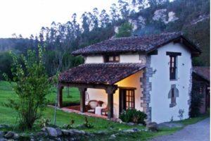 Alojamientos rurales: El Molino de Bonaco (Cantabria) 3