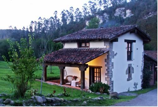 Alojamientos rurales: El Molino de Bonaco (Cantabria) 1